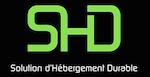 Partenaire hébergement SHD
